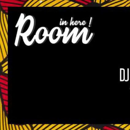 Room in here//xaleyi edition L'etage