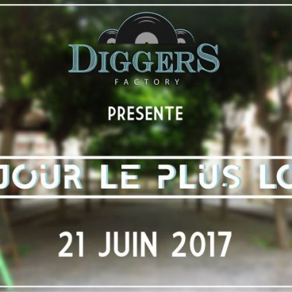 Concert Open Air : Le Jour le Plus Long Mercredi 21 juin 2017