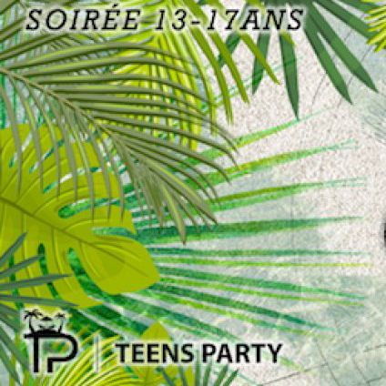 Teens party - summer break & nuit du brevet 2017 (17h30-23h) Planches