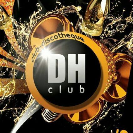 Club in dh club Dh club