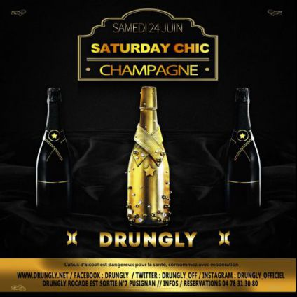 ✭☆✭ saturday chic - champagne ☆✭☆ Drungly