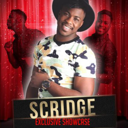 Scridge - exclusive showcase Metropolis
