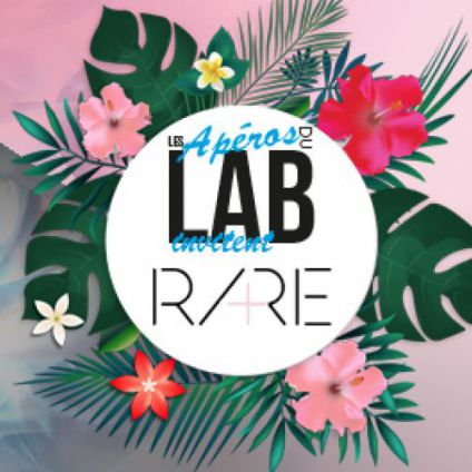 After Work Les Apéros du LAB - RA+RE Mercredi 20 septembre 2017
