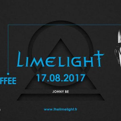 LIMELIGHT = Black Coffee Gotha Club - Cannes
