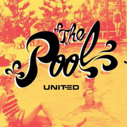 The pool party by united Ville de montpellier