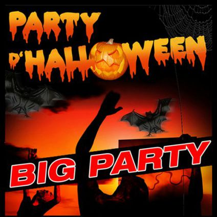Party d'halloween  Hide chatelet