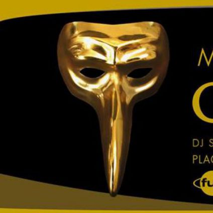 After Work Claptone - Sea Lounge Mardi 15 aout 2017