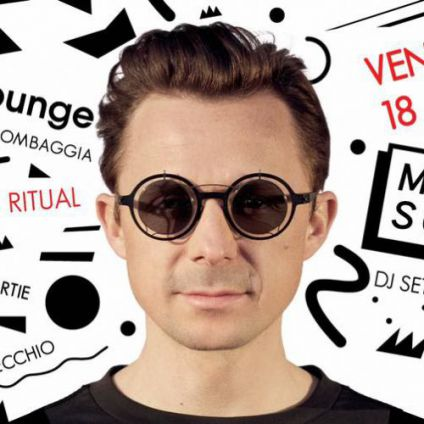 After Work Martin Solveig - Sea Lounge Vendredi 18 aout 2017