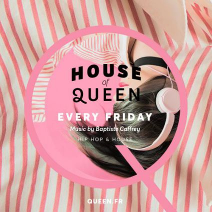 House of queen Queen club