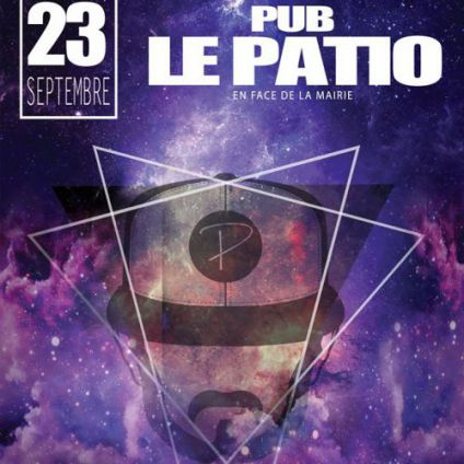 Before DJ Pipo.P @ Le Patio - Propriano  Samedi 23 septembre 2017