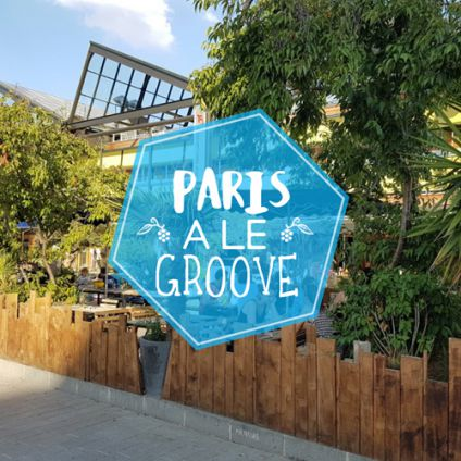 After Work PARIS A LE GROOVE Samedi 07 octobre 2017