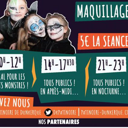 Autre Halloween Party Mardi 31 octobre 2017