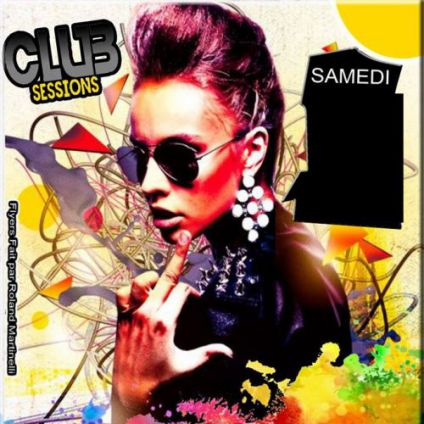Before Club Sessions !!!Le mariana  Bastia  Samedi 16 decembre 2017