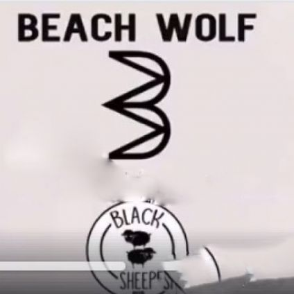 Before BEACH WOLF at Black Sheep Vendredi 20 octobre 2017