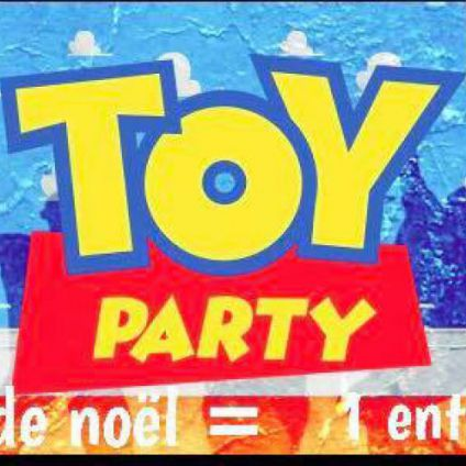 After Work Afterwork Toy Party  Mardi 05 decembre 2017
