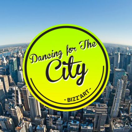 Dancing for the city : live band & dj's Bizz'art