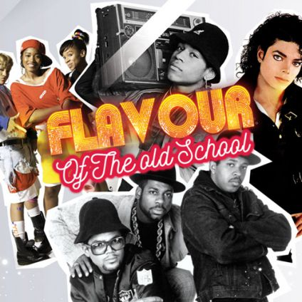 Soirée clubbing FLAVOUR OF THE OLD SCHOOL Vendredi 22 decembre 2017