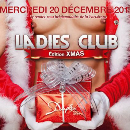 Ladies club édition xmas Duplex