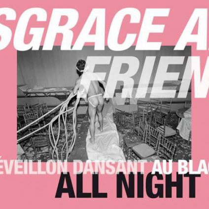 Soirée clubbing Grand Réveillon Dansant - Black Sheep - Disgrace and friends Dimanche 31 decembre 2017