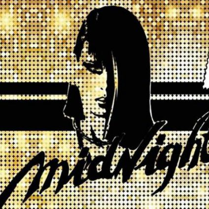 Le Midnight Prunette  MIDNIGHT DISCOTHÈQUE PRUNETTE