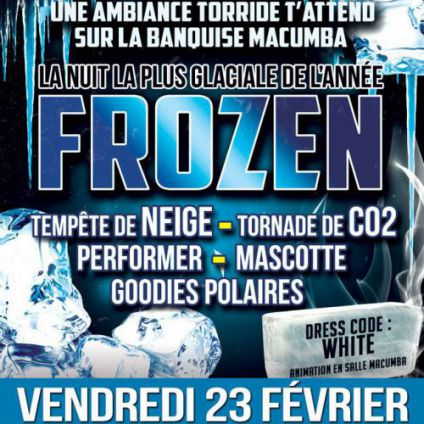 Frozen Macumba