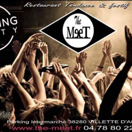 Clubbing party The meet
