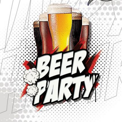After Work BEER PARTY Mardi 24 avril 2018