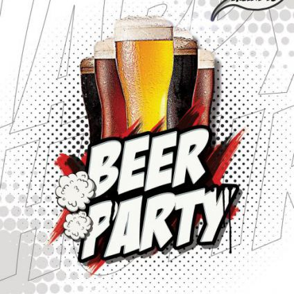 After Work BEER PARTY Mardi 26 juin 2018