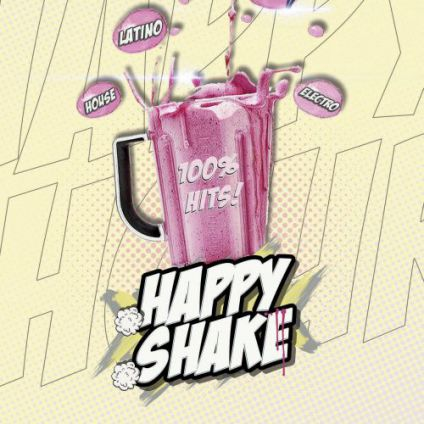 After Work Happy Shake Vendredi 22 juin 2018