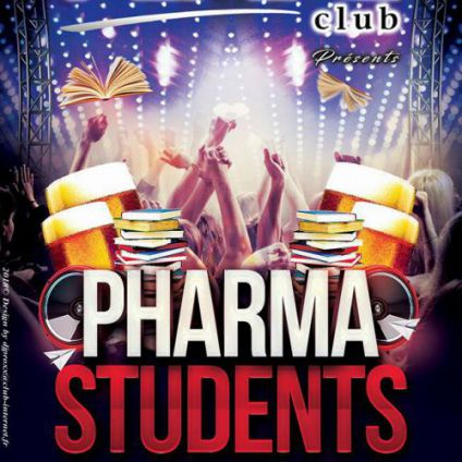 PHARMA STUDENTS XXL Club