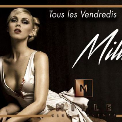 Millady Mille | club & events