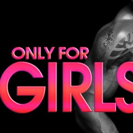 Autre Only For Girls Samedi 25 aout 2018