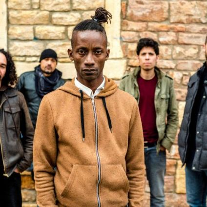 Concert PAÏAKA + SIR JEAN & THE ROOTS DOCTORS Samedi 17 Novembre 2018