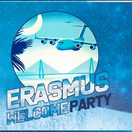 Soirée étudiante Welcome Party - Erasmus & International Students Party Lyon Jeudi 30 aout 2018
