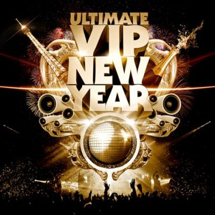 Soirée clubbing ULTIMATE VIP NEW YEAR 2019 Lundi 31 decembre 2018