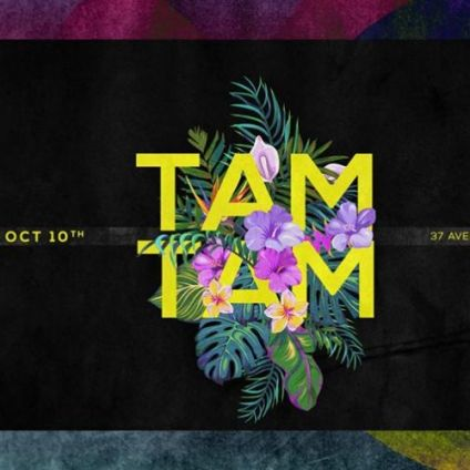 Soirée clubbing Wednesday October 10th x Tam Tam x Boum Boum Mercredi 10 octobre 2018