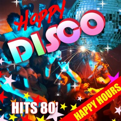 After Work Afterwork Happy Disco : GRATUIT Lundi 25 fevrier 2019