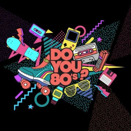 Soirée clubbing DO YOU 80s : La boum 80s Vendredi 26 avril 2019