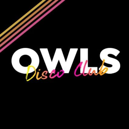 Before OWLS disco club Samedi 22 decembre 2018