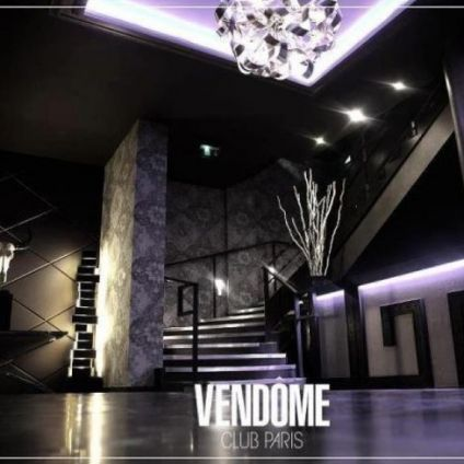 After Work AFTERWORK AU VENDOME CLUB PARIS EXCEPTIONNEL & EXCLUSIF Jeudi 13 decembre 2018
