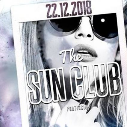 Soirée clubbing Winter Break at Sun Club Samedi 22 decembre 2018
