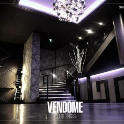 Vendôme Club Paris