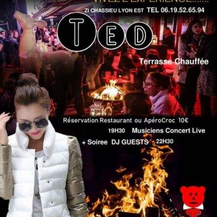Ted Restaurant Grill & Bar
