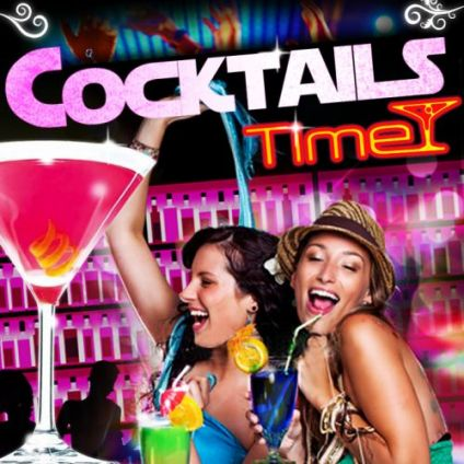 After Work Afterwork Cocktail Time : GRATUIT Mercredi 24 juillet 2019