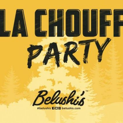 After Work La Chouffe Party! Vendredi 29 mars 2019