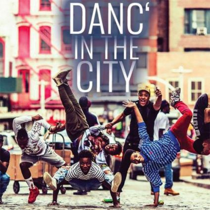 Soirée clubbing DANC'IN THE CITY : LIVE & DJ'S Vendredi 26 avril 2019