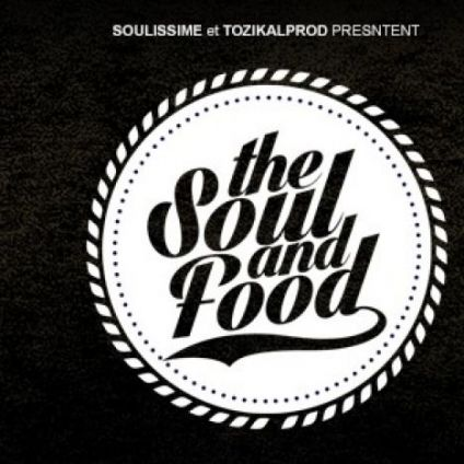 After Work the soul and food Mercredi 24 avril 2019