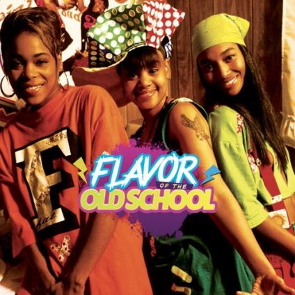 Soirée clubbing FLAVOR OF THE OLD SCHOOL Vendredi 03 mai 2019