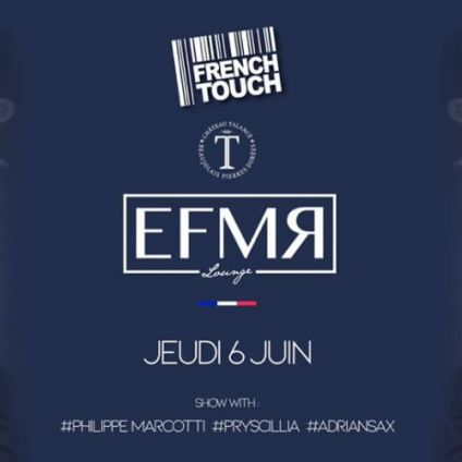 After Work  French Touch  Jeudi 06 juin 2019