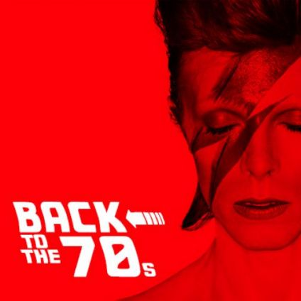 Soirée clubbing Back To The 70s // Supersonic Samedi 10 aout 2019